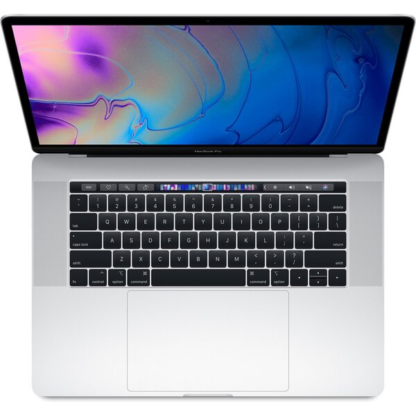Apple MacBook Pro MR962CZ/A Stříbrná