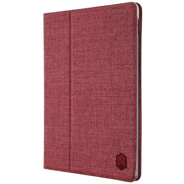 """STM Atlas Folio pouzdro Apple iPad Pro 10.5"""" červené"""