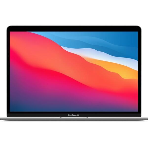 """Apple MacBook Air 13,3"""" / M1 / 8GB / 512GB / stříbrný"""