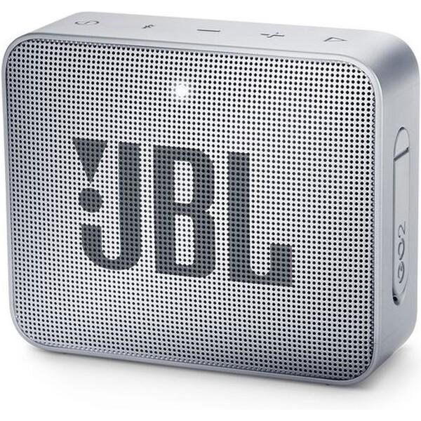JBL Go 2 Šedá