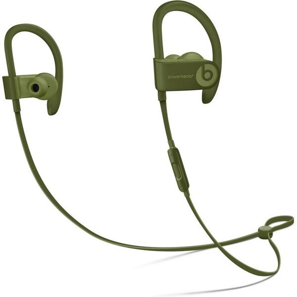 Beats. by Dr. Dre Powerbeats 3 Wireless Trávníkově zelená