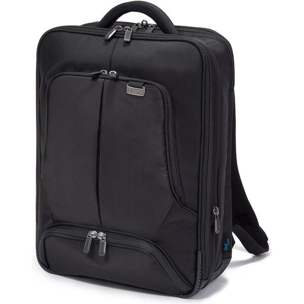 DICOTA Backpack PRO 15-17.3 černá