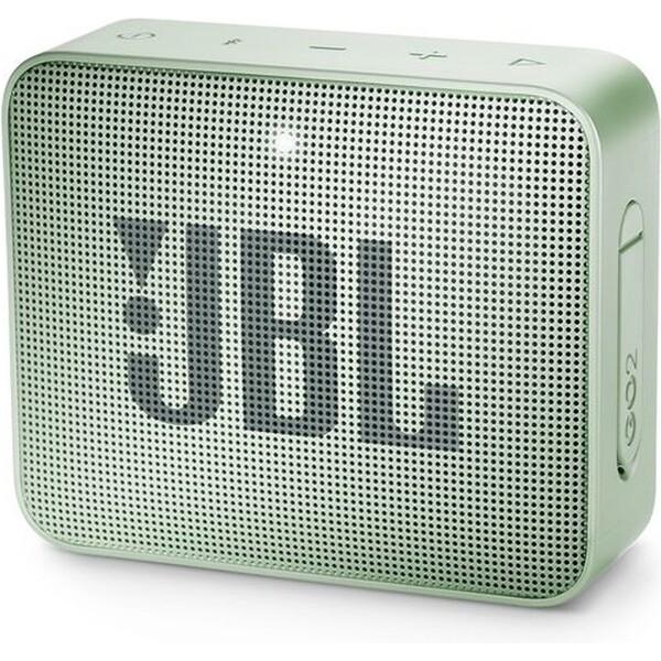 JBL Go 2 Mentolová