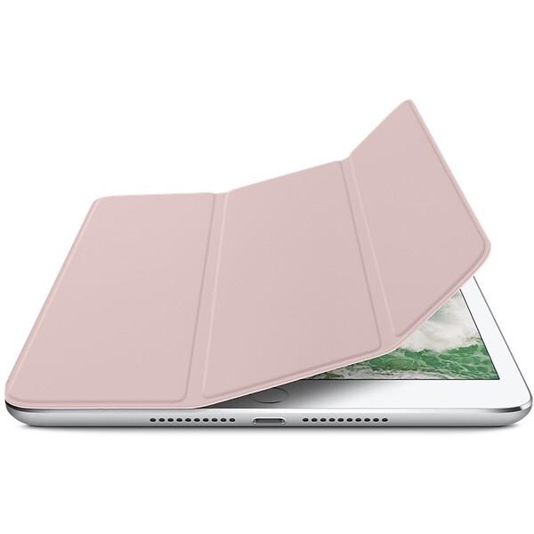 APPLE Smart Cover iPad mini 4 MNN32ZM/A Pískově růžová