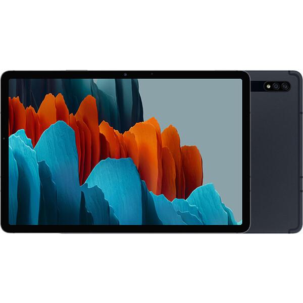 Samsung Galaxy Tab S7+ 5G černý