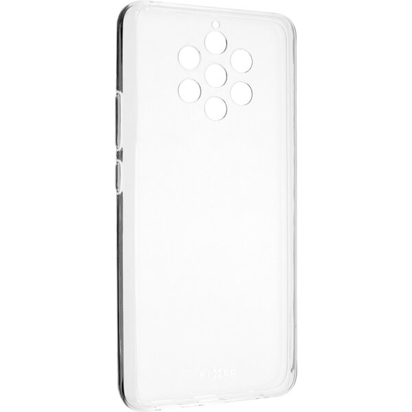 FIXED Skin ultratenké TPU pouzdro 0,6 mm Nokia 9 Pureview čiré