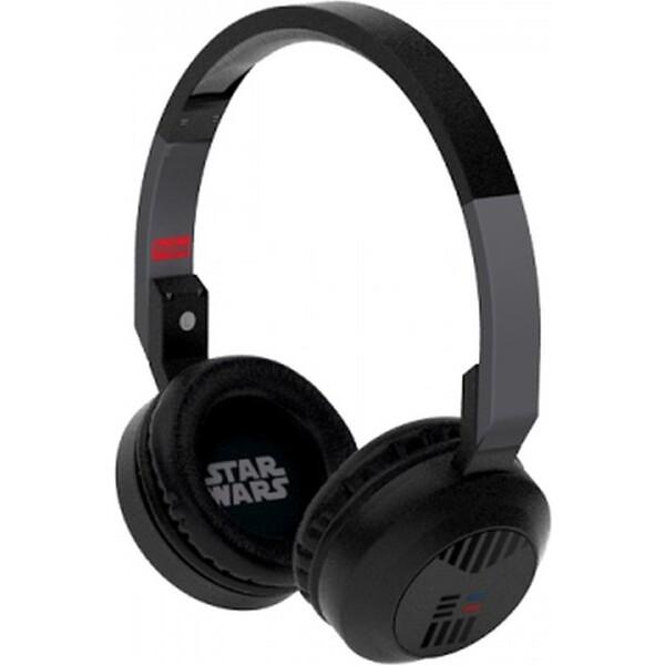 Tribe Star Wars Darth Vader Pop sluchátka HPW10701 Černá
