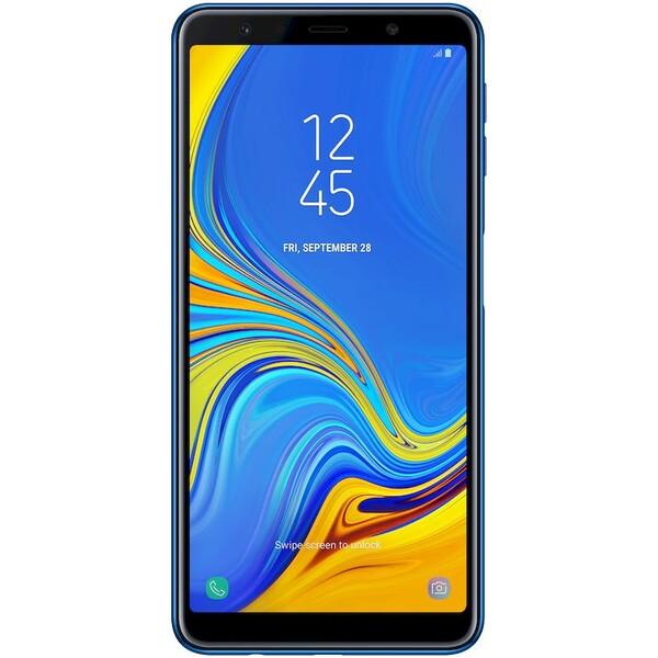 Samsung Galaxy A7 (A750) Modrá