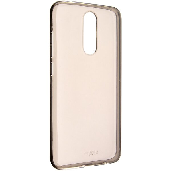 FIXED Slim ultratenký TPU kryt 0,6mm Xiaomi Redmi 8 kouřový