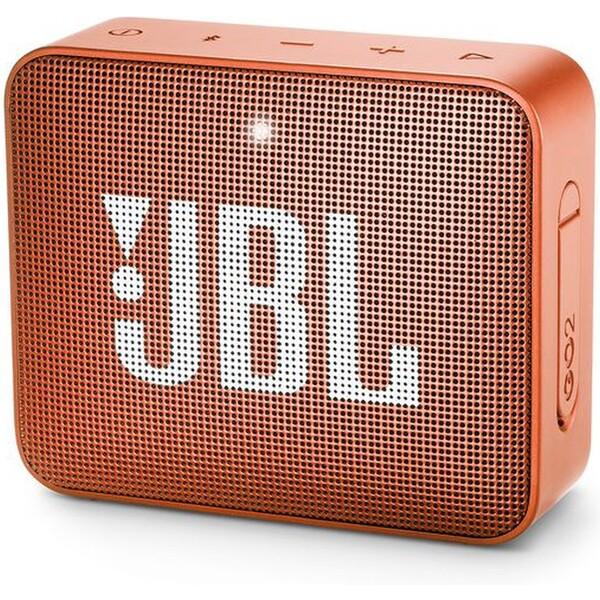 JBL Go 2 Oranžová