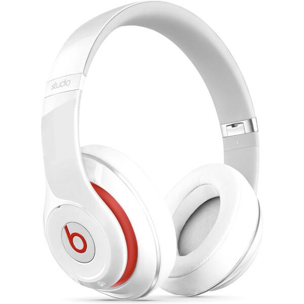 Beats by Dr. Dre MH7E2ZM/A Bílá