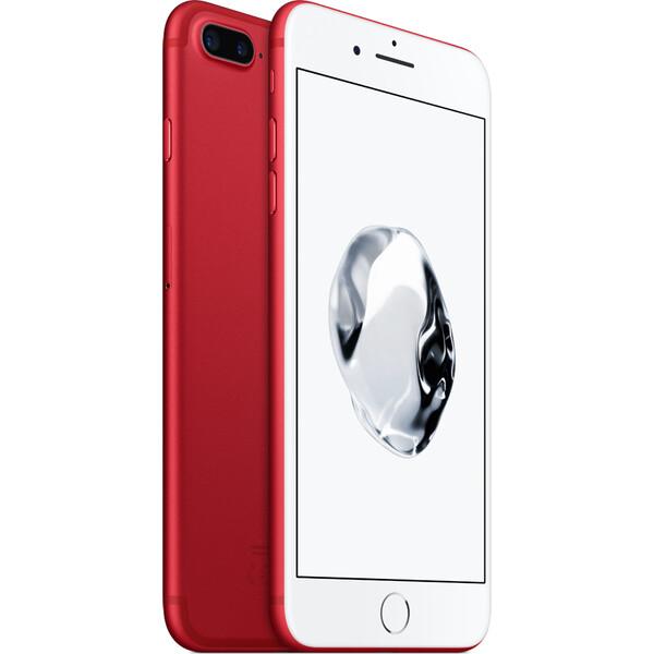 iPhone 7 Plus 256GB Červená