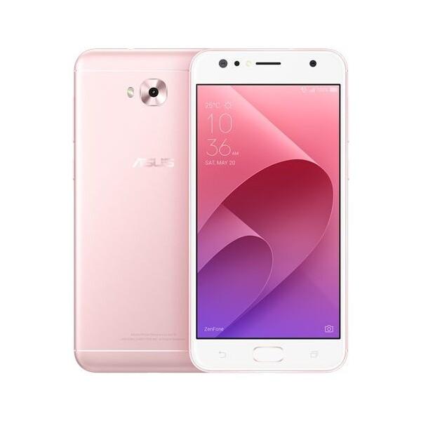 Asus ZenFone 4 Selfie Růžová