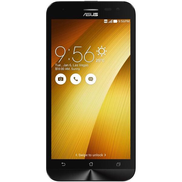Asus ZenFone 2 Laser ZE500KL 32GB Zlatá