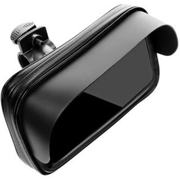 """Smarty vodotěsné pouzdro na kolo pro telefony 5,5"""" - 6,3"""""""