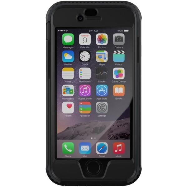 Tech21 Patriot odolný kryt Apple iPhone 6/6S černý
