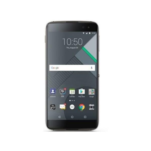 BlackBerry DTEK60 Černá
