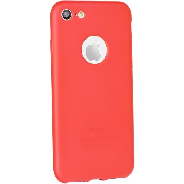 Smarty Jelly ochranné pouzdro Huawei P20 Lite červené