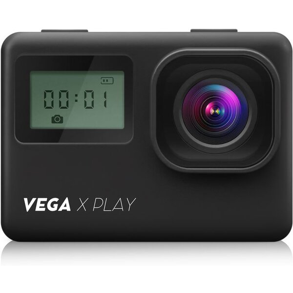 Niceboy VEGA X Play akční kamera