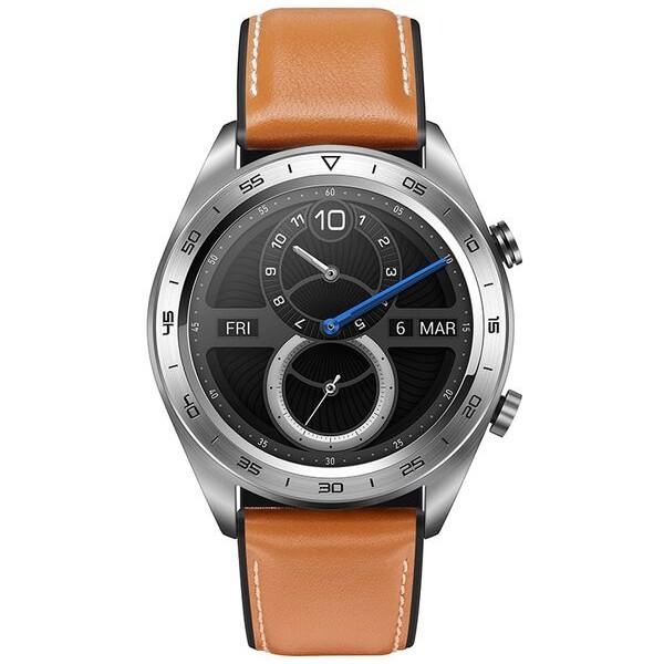 Honor Watch Magic Stříbrná