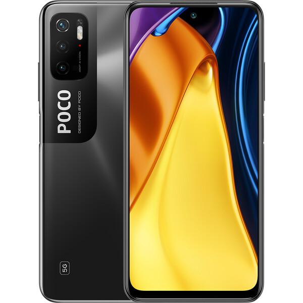 POCO M3 Pro 5G 6GB/128GB Power Black