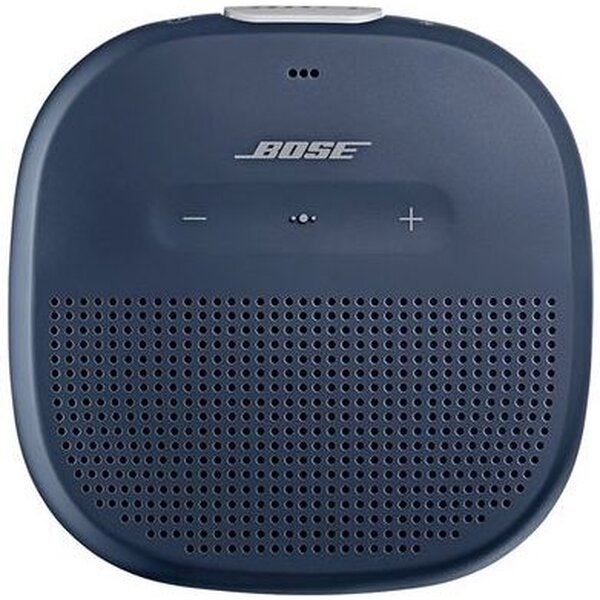Bose Soundlink Micro modrý