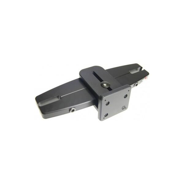 Brodit držák do auta pro hlavové opěrky - šíře 123 - 183 mm