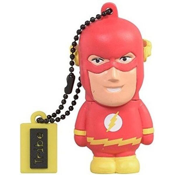 Tribe DC Comics Flash USB Flash disk 16GB FD031506