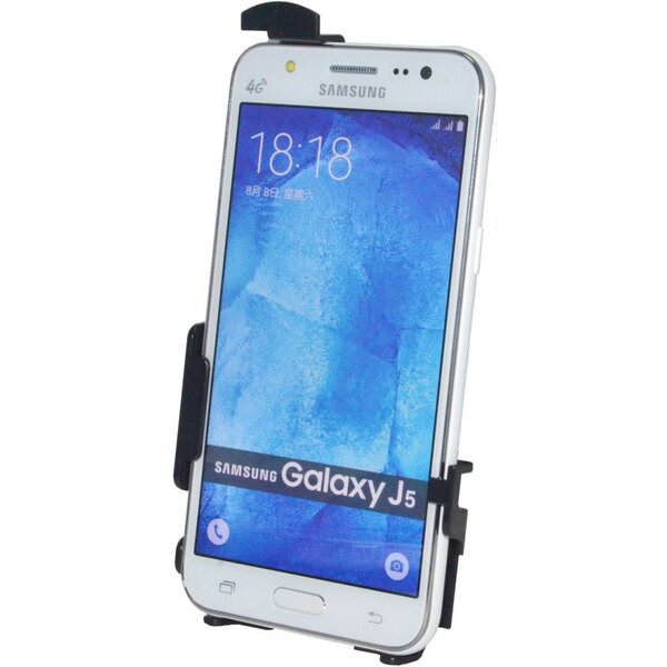 FIXER držák pro Samsung Galaxy J5 FIXH441 Černá