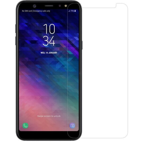 Nillkin H+ PRO pro Samsung A605 Galaxy A6 Plus 2018 6902048158368 Čirá