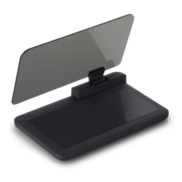 Head Up displej HUD do auta pro mobilní telefony