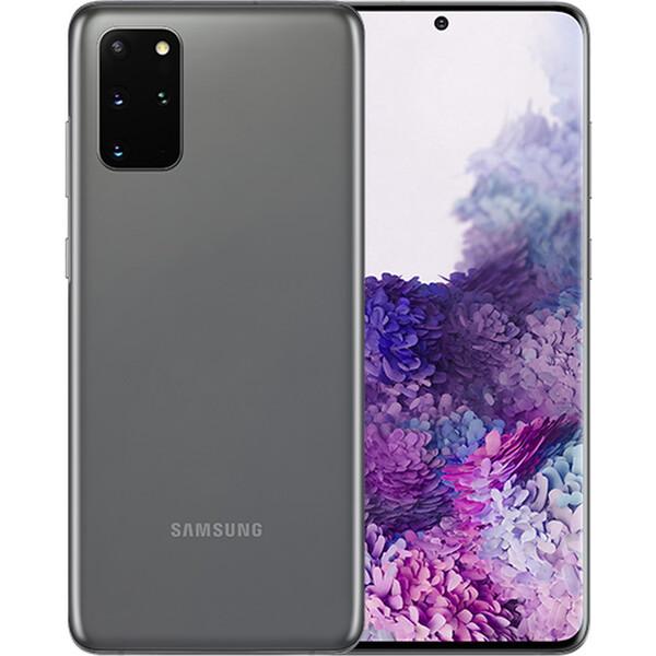 Samsung Galaxy S20+ 8GB/128GB šedá