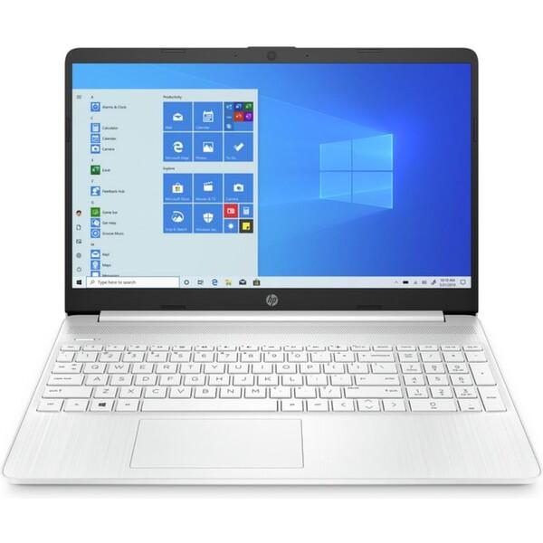 HP 15s-eq1004nc (1R7E8EA) stříbrný