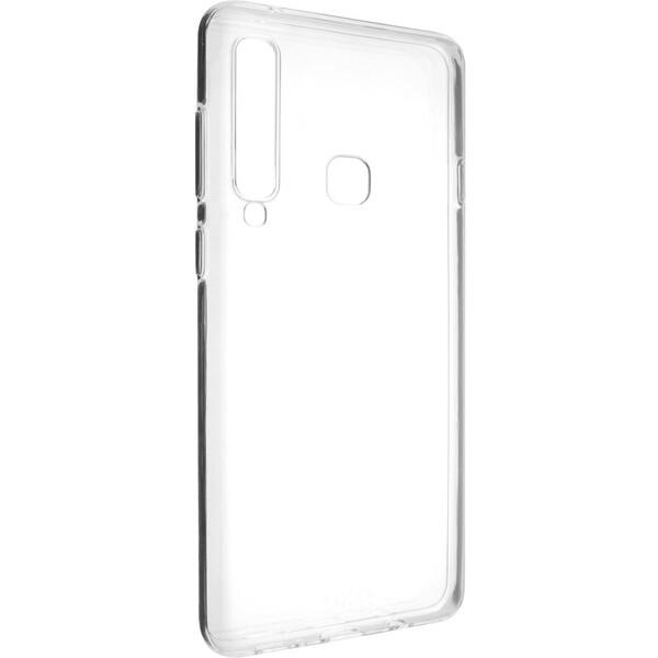 FIXED TPU pouzdra Samsung Galaxy A9 (2018) čiré