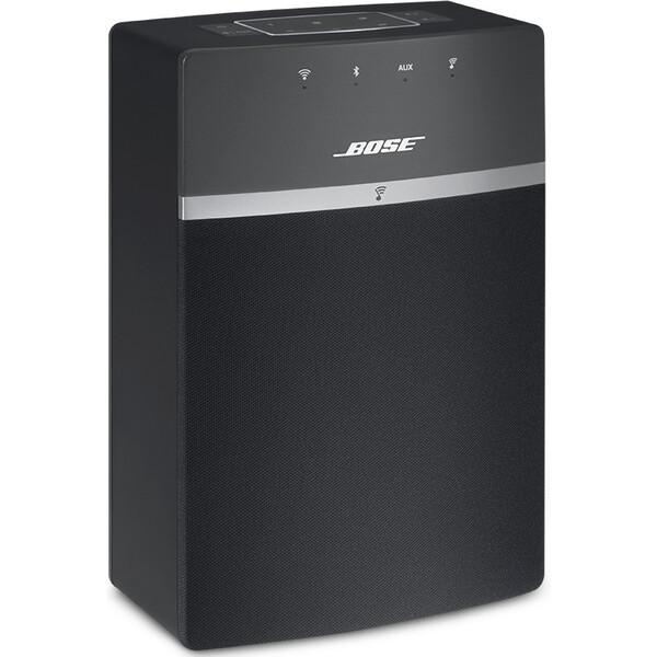 Bose SoundTouch 10 Černá