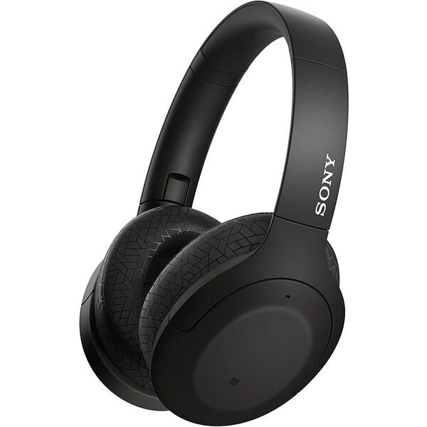 Sony WHH910N sluchátka černá