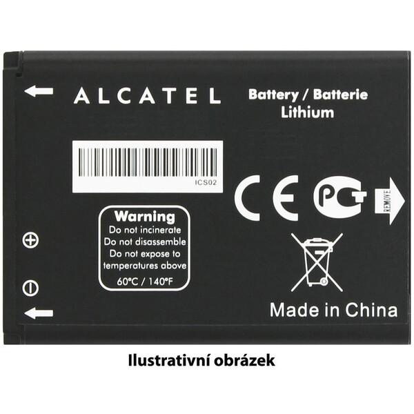 Alcatel ONE TOUCH 8000D/8008D baterie 2500 mAh Li-ion