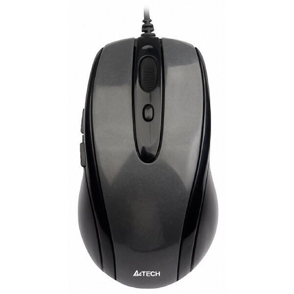 A4Tech N-708X myš černá