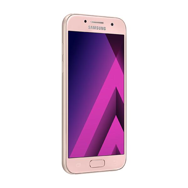 Samsung Galaxy A3 (2017) A320F LTE růžový