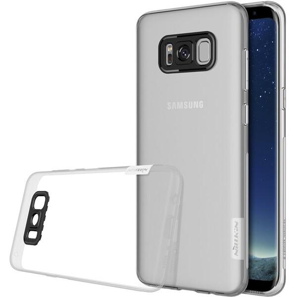 Nillkin Nature TPU pouzdro Samsung Galaxy S8+ G955 čiré