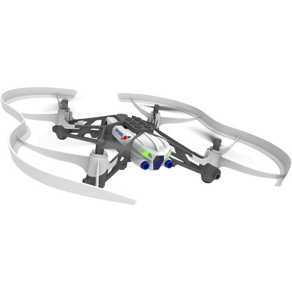Parrot Airborne Cargo Drone Mars (PF723305AA) Bílá