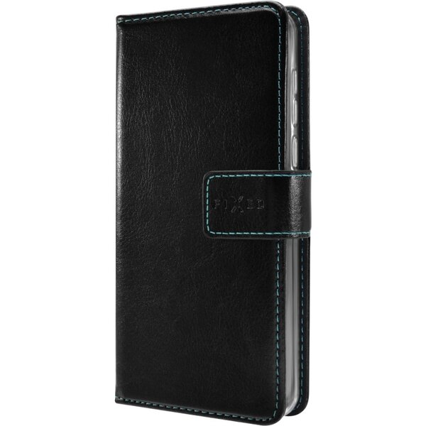 Pouzdro FIXED Opus Sony Xperia XZ1 Compact černé Černá