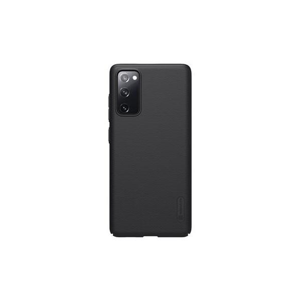 Nillkin Super Frosted kryt Samsung Galaxy S20 FE černý