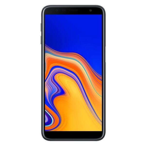 Samsung Galaxy J6+ (J610F) Dual SIM Černá