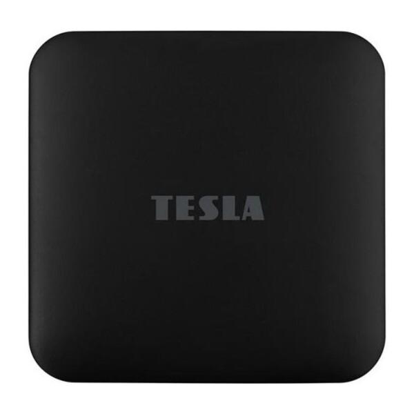 TESLA MediaBox QX4 Černá