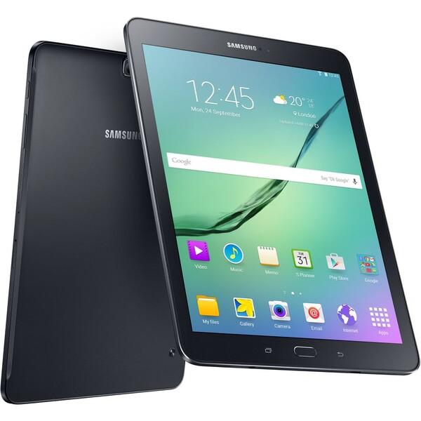 Samsung Galaxy Tab SM-T813NZKEXEZ Černá