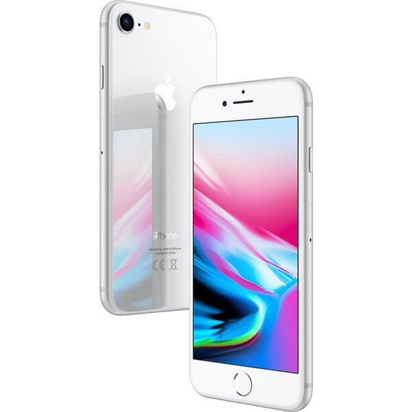 APPLE iPhone 8 64GB Stříbrná