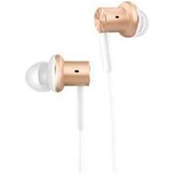 Xiaomi Mi In Ear 3,5mm Stereo Headset Zlatá