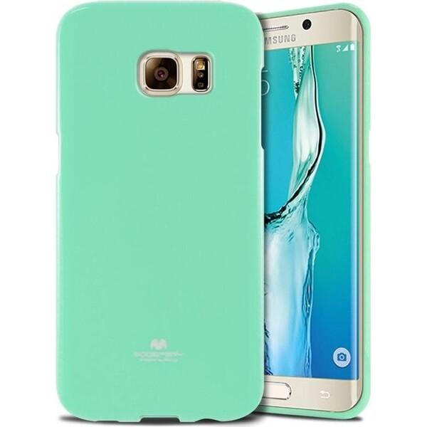 Mercury Jelly pouzdro Samsung Galaxy S7 zelené