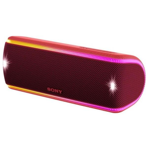 Sony SRS-XB31 Červená